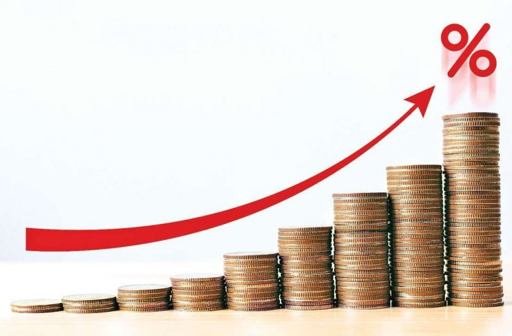 GPF Interest Rate from July 2020
